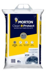 Morton<sup>®</sup> <br>Clean and Protect™ 1