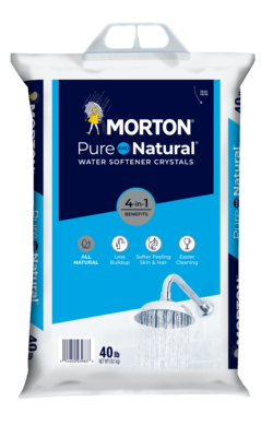 Morton<sup>®</sup> <br>Pure and Natural™