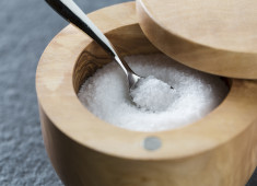 Salt Savvy Salt Reduction Tips